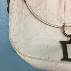 Dior Bags - Dior | Cannage Lambskin Quilted Bag